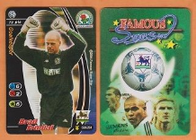 Blackburn Rovers Brad Friedel USA Orange
